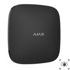 Ajax HUB 2 Plus LTE en WiFi het brein van het Ajax alarmsysteem