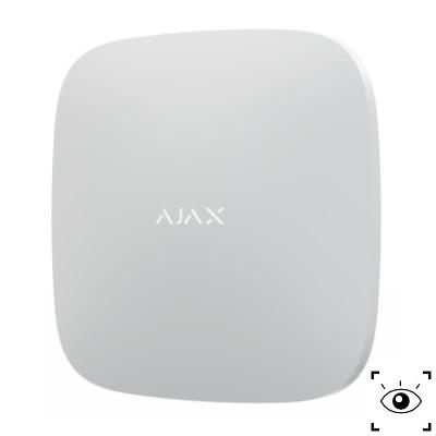 Ajax HUB2 het brein van het Ajax alarmsysteem