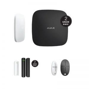 AJAX Starters KIT basis