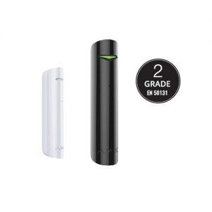 Ajax GlassProtect De kleinste glasbreukmelder ter wereld