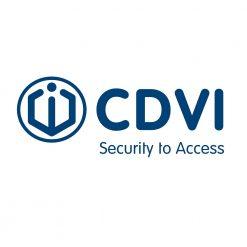 CDVI toegangscontrole