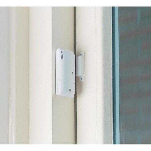 DS90/DS91 draadloos raam- en deurcontact