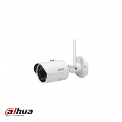 Dahua Easy4ip 3MP IR Mini-Bullet Wi-Fi Network Camera