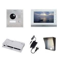 Dahua IP video intercom KIT