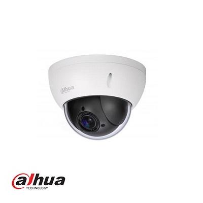 Dahua DH-SD22204UE-GN starlight 2 MP Full HD netwerk mini PTZ dome camera