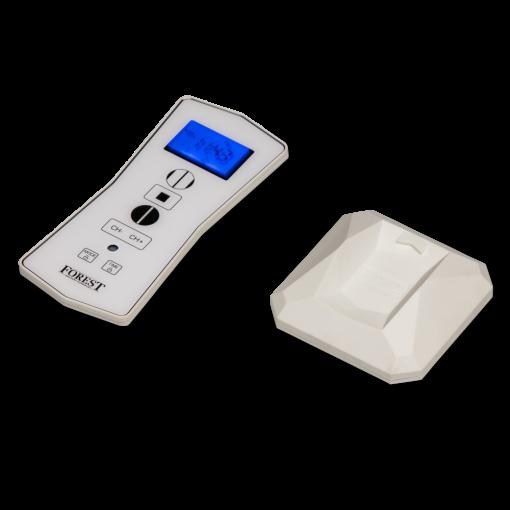 Diamond Sense afstandsbediening timer voor Forest