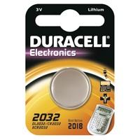Duracell Lithium CR2032 Knoopcel batterij