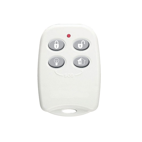 EL2614E / KR814 Keyfob afstandsbediening