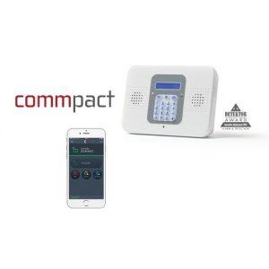 EL-CommPact basisunit 2G/WiFi