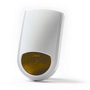 ProGuard 800 OS826 Buitensirene/-flitslicht van Marmitek