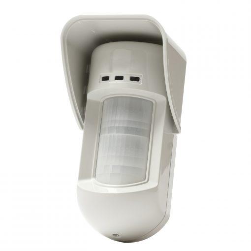 EL4800 2-weg draadloze buitenbewegingsmelder