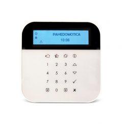 EL-5829 2-weg Draadloze Shield Bediendeel / LCD Keypad