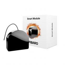 Fibaro Single Smart Module Z-wave Plus for RISCO Smart Home