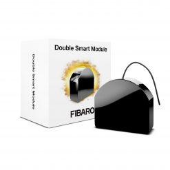 Fibaro Double Smart Module Z-wave Plus
