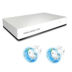 Fibaro Home Center 3 Lite Starterset