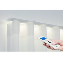 - Forest DS-XL® LED gemotoriseerde designrail
