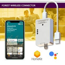 FOREST Wireless connector