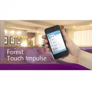 Forest HomeWizard Lite Smarthome controller