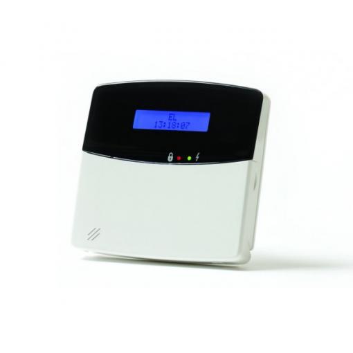 Marmitek HK855 Bedraad LCD Keypad voor ProGuard 800