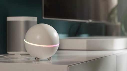 Homey smarthome controller by Athom de alleskunner