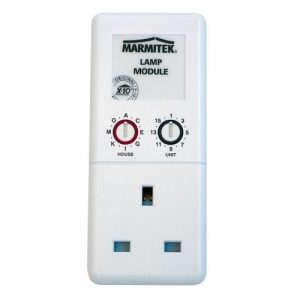 LM12U X10 Plug-in lamp dimmer (U-Plug)