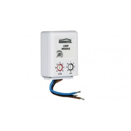 LM12W Lamp-/dimmer module zonder stekker on/off/dim