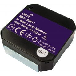 LW12 X10 Lamp-/Dimmer Micro Module (1-weg)