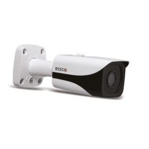 RISCO VUpoint P2P 2MP Bullet Outdoor IP Camera PoE and STARVIS