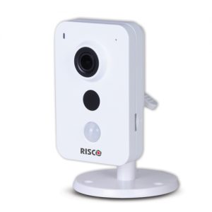 RISCO VUpoint P2P HD Cube Indoor IP Camera