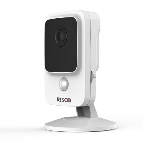 RISCO VUpoint 2MP Cube Indoor IP Camera WiFi