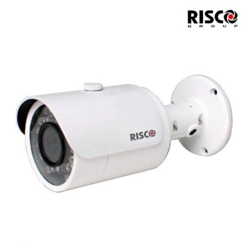 RISCO VUpoint HD Bullet Outdoor IP Camera PoE