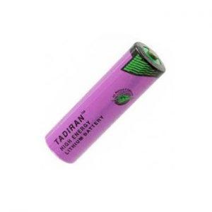 Tadiran 3,6Volt AA Lithium batterij