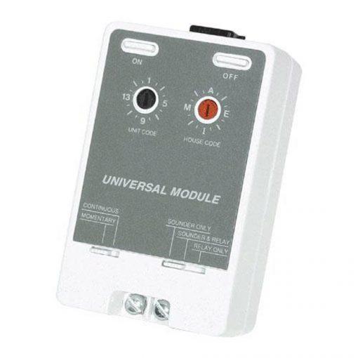 UM7206 Universele X10 ontvanger (X10 universal module)