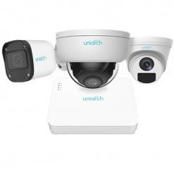 - Uniarch Camerasystemen