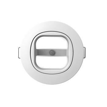 Aeotec Multisensor 6 inbouwbeugel