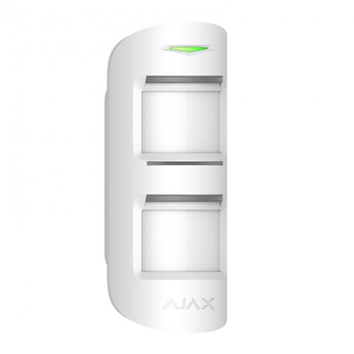 Ajax MotionProtect Outdoor draadloze buiten bewegingsmelder