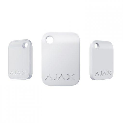 Ajax Draadloos keypad Plus