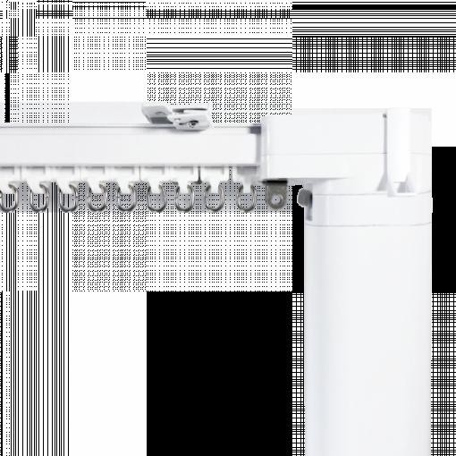 BREL ACCU elektrische gordijnrails