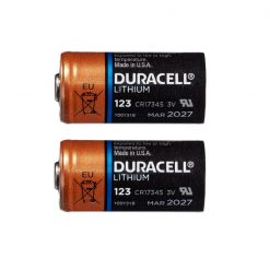 Duracell of GP Lithium CR2016 Knoopcel batterij