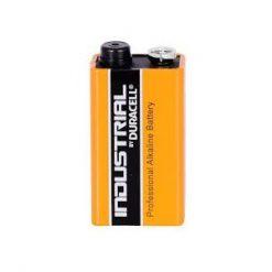 Duracell Alkaline 9V blok batterij