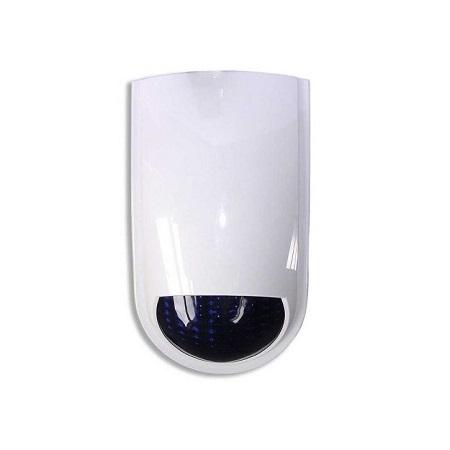 EL2626AC Buiten sirene flitser combinatie