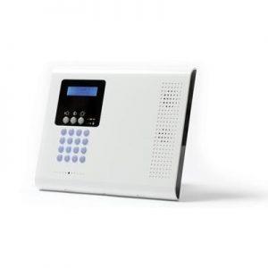 iConnect 2-Weg basisunit met IP / GPRS / GSM