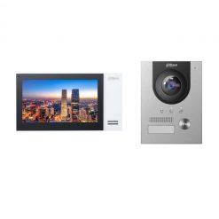 - Dahua IP Video intercom