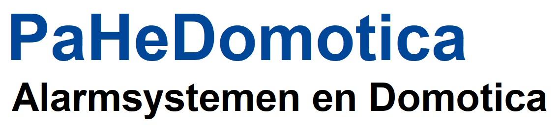 PaHeDomotica.nl