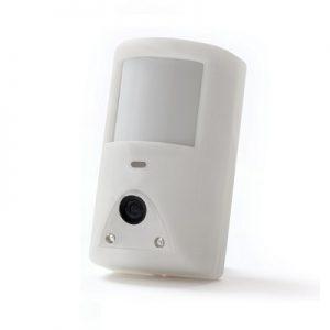 EL4755 2-weg draadloze PIR detector met camera 2-Way
