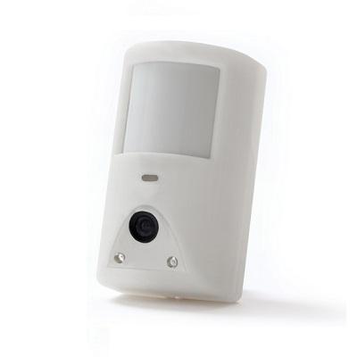 EL4755PI 2-weg draadloze PIR detector met fotocamera (PET) 2-Way
