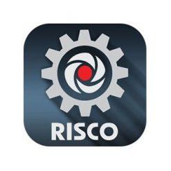 Fibaro Schakelaar micro module enkel 1 x 2.5 KW for RISCO Smart Home