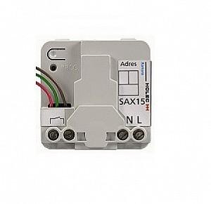 SAX15 Potentiaalvrije actor / Interface inbouw micro module