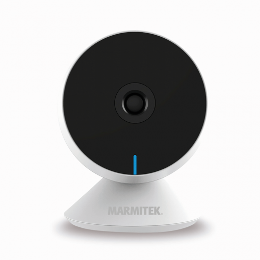 View ME | smart wifi camera | indoor | HD 1080p | bewegingsdetectie | opnemen