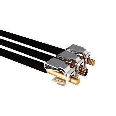 WAGO 221-413 lasklem / verbindingsklem 3 polig